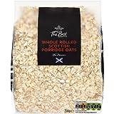 Morrisons The Best Whole Rolled Scottish Porridge Oats, 750 g