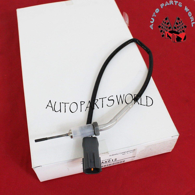 Subaru 22629AA012 Exhaust Gas Temperature Sensor