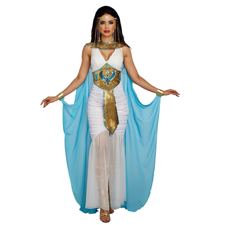 DreamGirl 10626 Reina de Denile disfraz, tamaño grande: Amazon.es: Juguetes y juegos