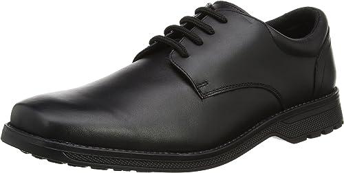 TALLA 40.5 EU. Term Clerk Lace, Zapatos de Cordones Oxford para Hombre