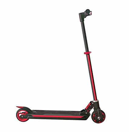 Scooter bebk Electric Patinete with Adjustable Height and ...