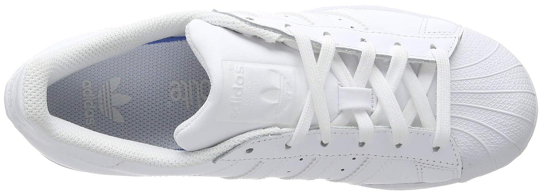 Adidas Unisex-Kinder Unisex-Kinder Unisex-Kinder Superstar Foundation Turnschuhe 12.5 UK B00Y2849VM Gymnastikschuhe Schnelle Lieferung d2f082