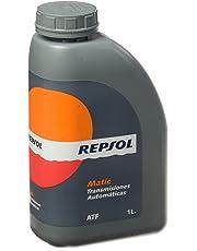 Repsol MATIC ATF-Fluido Trasmissione Automatica 1 L