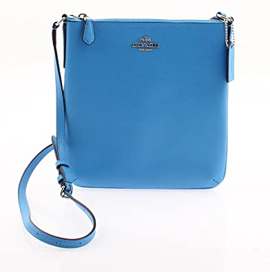 3690ef15e3e9 Crossgrain NS Crossbody SV Azure  Handbags  Amazon.com