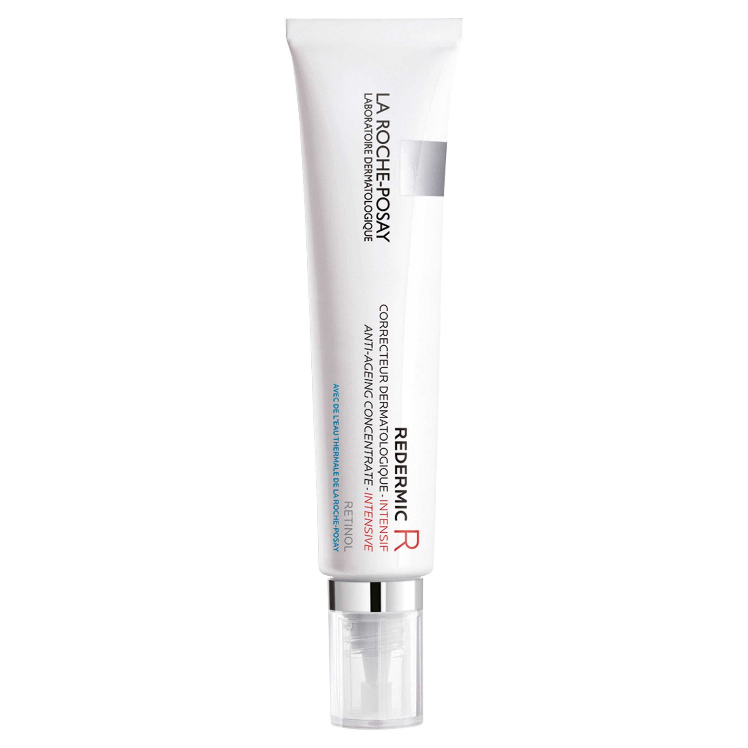 La Roche-Posay Redermic R Anti-Aging Concentrate Face Cream with Pure Retinol, 1.01 Fl. Oz.