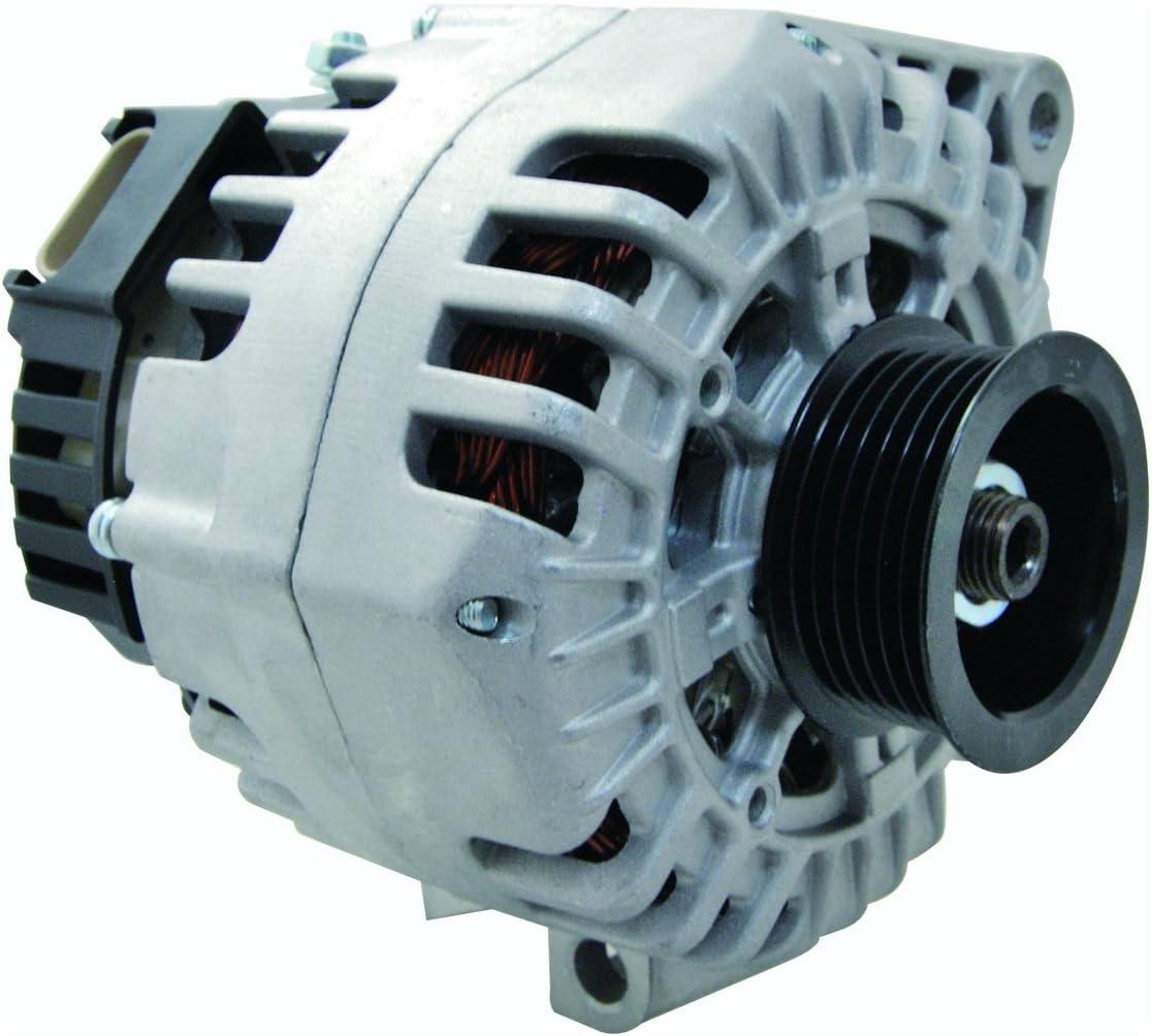 Premier Gear PG-13943 Professional Grade New Alternator