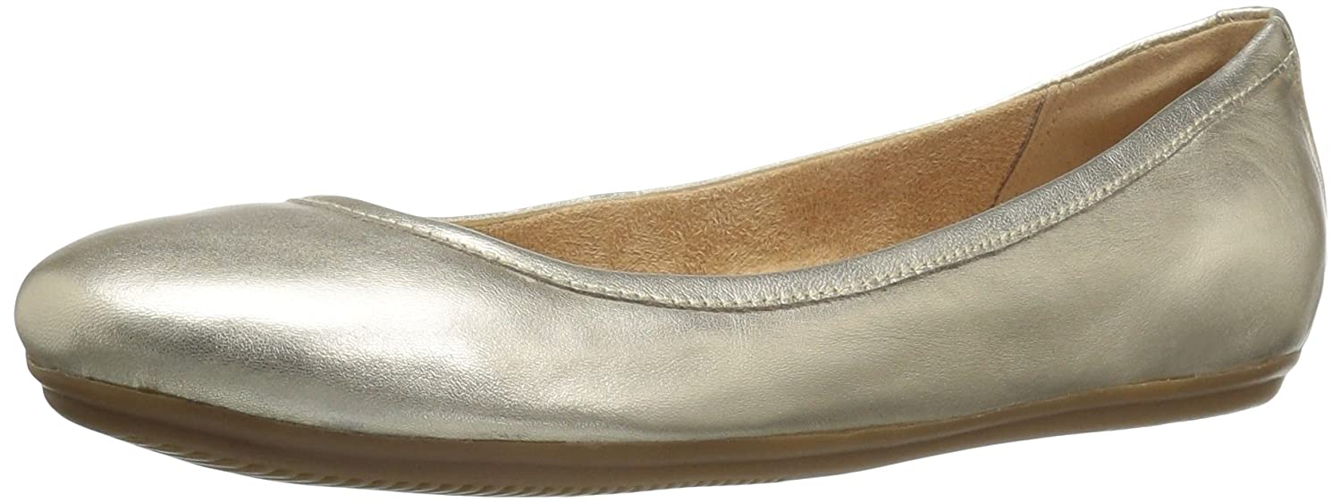 9c635acd160 Naturalizer Brittany Ballet Flats  Amazon.ca  Shoes   Handbags