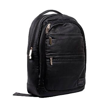 Velez Mens Genuine Leather Backpack | Bolsos para Hombres en Cuero Colombiano