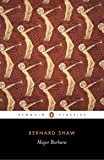 Major Barbara (Penguin Classics)