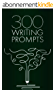 300 Writing Prompts (English Edition)