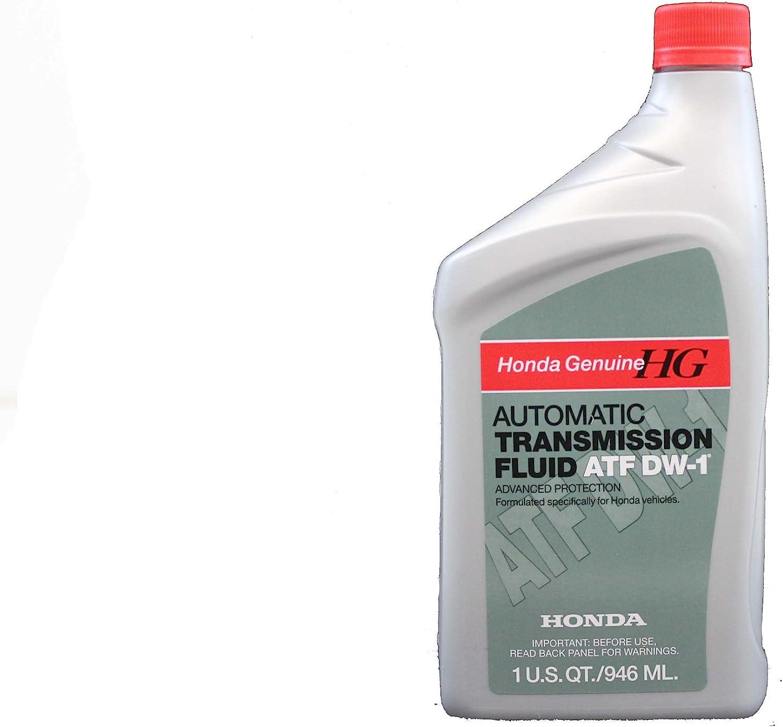amazon com genuine honda fluid 08200 9008 atf dw1 automatic transmission fluid 1 quart automotive genuine honda fluid 08200 9008 atf dw1 automatic transmission fluid 1 quart