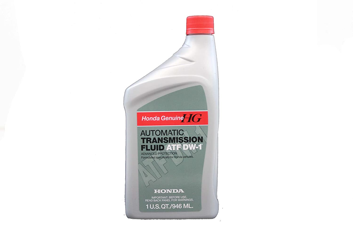 Exceptional Genuine Honda Fluid 08200 9008 ATF DW1 Automatic Transmission Fluid   1  Quart: Amazon.in: Car U0026 Motorbike