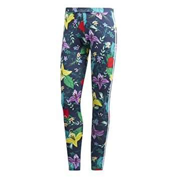 69041eb3f9b adidas Graphic W Leggings: Amazon.co.uk: Sports & Outdoors