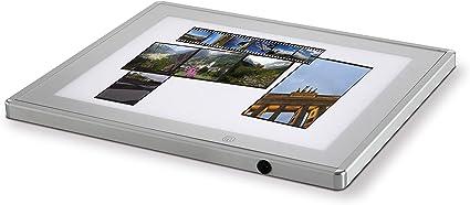 LINEX 400083973 - Mesa de luz LED A3, 17 mm de grosor, caja de luz ...