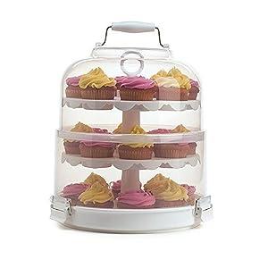PL8 Cupcake Carrier & Display PL8 5200