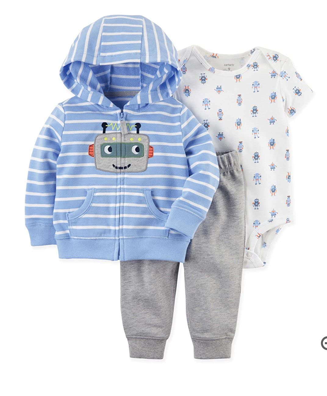買い誠実 Carter's PANTS ベビーボーイズ Carter's 6 Months ブルー ブルー PANTS B077X7K3ZP, ブランドデポ:dfe53e54 --- a0267596.xsph.ru