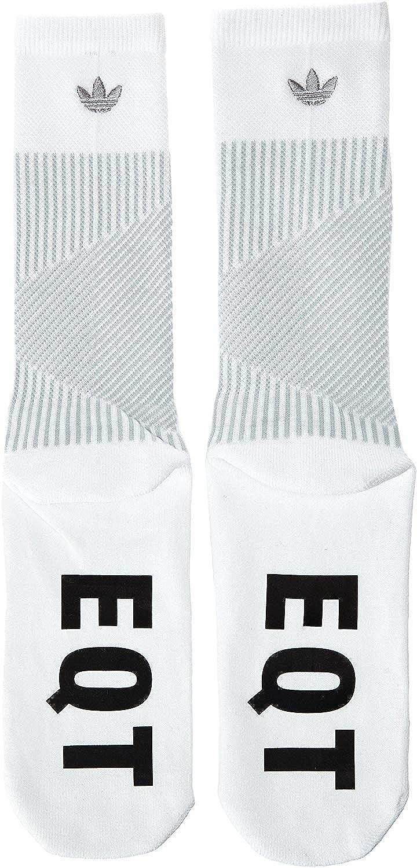 664010707826e adidas Originals Mens EQT II Single Crew Sock