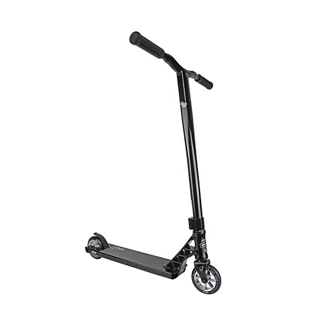 Amazon.com: Grit Elite Pro Scooter - Patinete profesional ...