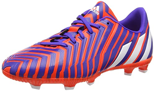 hot sale online 4f90c 5cf48 adidas Predator Absolado Instinct Firm Ground Junior - Zapatillas de fútbol para  niños, Color (Solar RedFTWR WhiteNight Flash s15), Talla 38 Amazon.es  ...