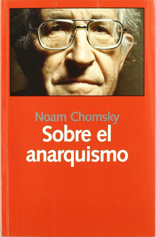 Sobre el anarquismo (Libros Abiertos): Amazon.es: Chomsky, Noam ...