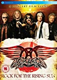 Rock for the Rising Sun [DVD]