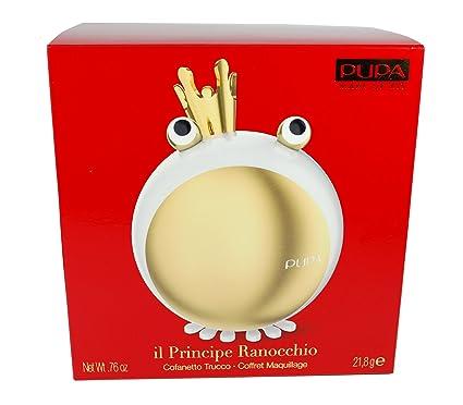 Pupa Set Maquillaje Sombra Il Principe Ranocchio 003-1 ...