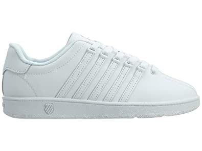 purchase cheap 94056 69be9 Amazon.com   K-Swiss Classic Vintage PS Tennis Shoe   Racquet Sports