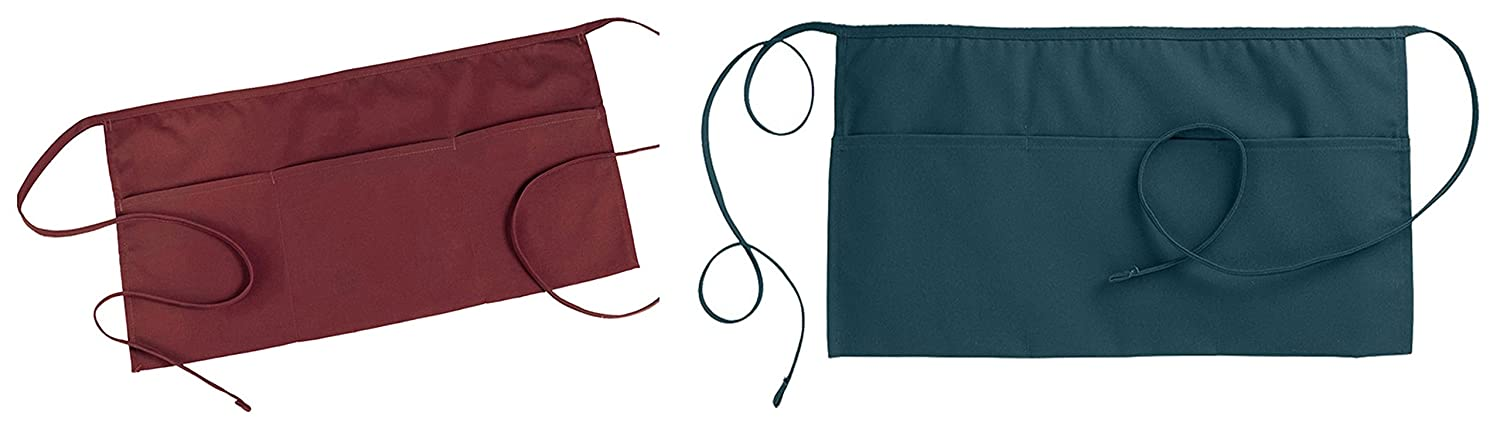 Edwards Garment ACCESSORY レディース B014WCFWHM  Set of Wine & Hunter One Size