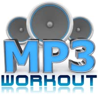 Mp3 music for GYM practise, workout, sport and fitness plus music media player, equaliser and bass booster