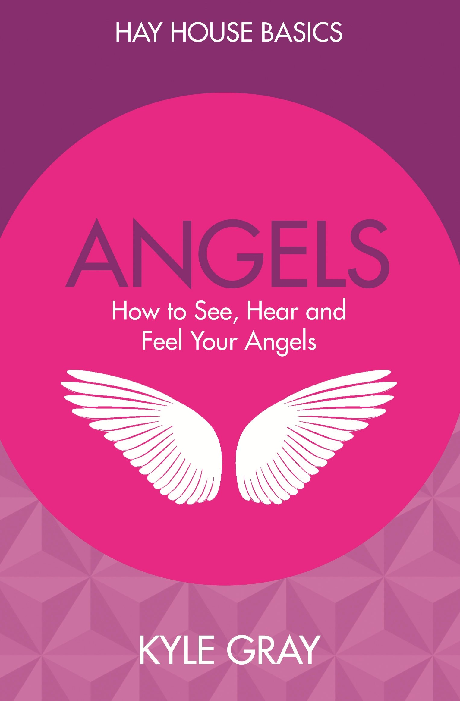 Angels: How to See, Hear and Feel Your Angels (Hay House Basics) pdf