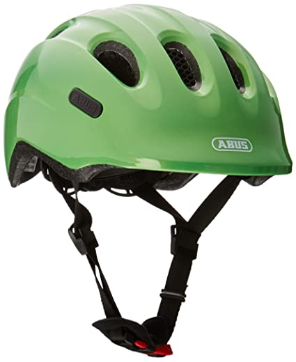 Abus Casco de niño Smiley 2.0 para Bicicleta