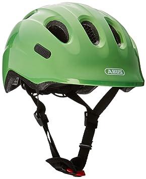 Abus 725784 - Casco Sparkling Green S