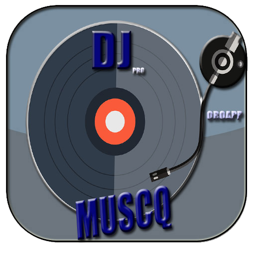 DJ-MUSQ (Audio Level Gain Controls)