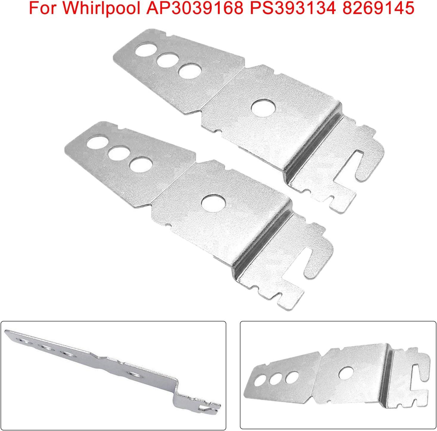 8269145 - Soporte de montaje para lavavajillas para Whirlpool ...