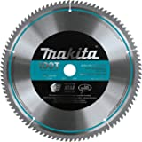 "MAKITA 12"" X 1"" 100T MICRO POLISHED MITER SAW BLADE, A-93734"