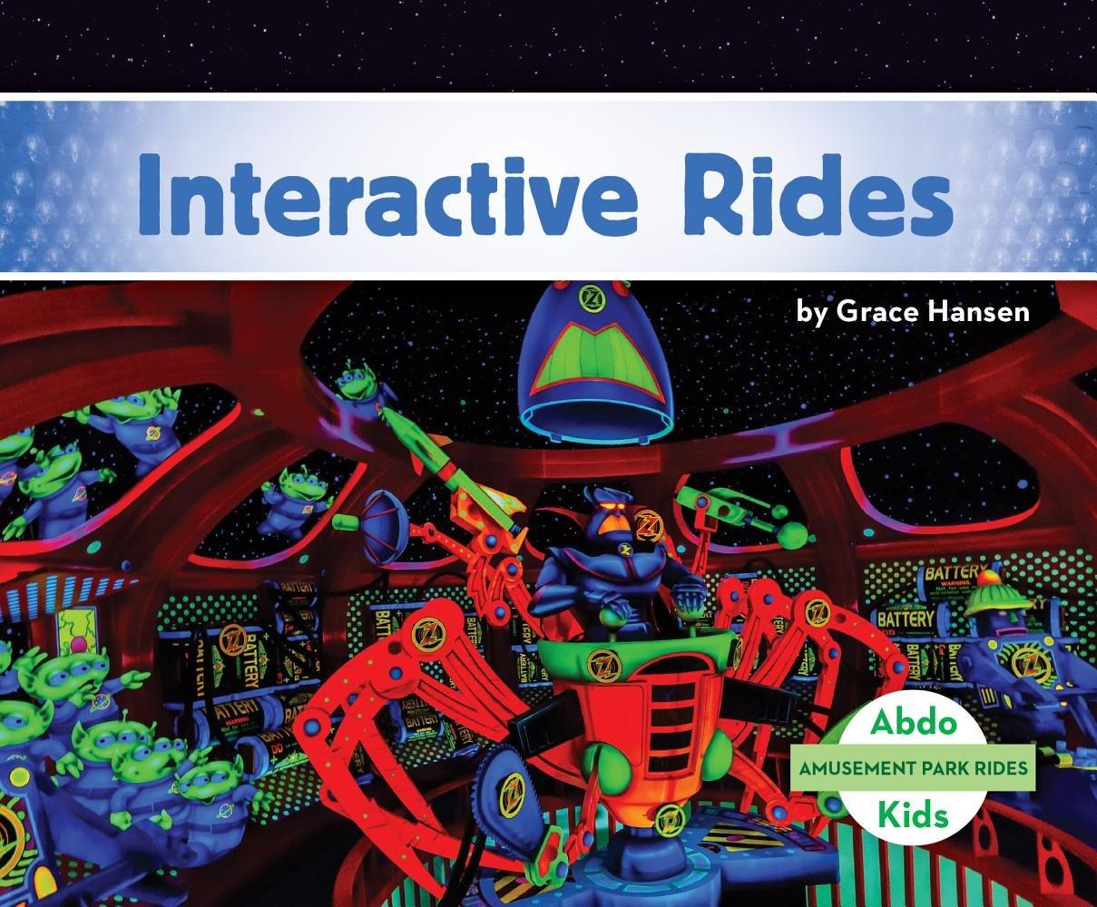 Interactive Rides (Amusement Park Rides)
