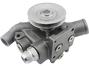 Amazon com: NEW WATER PUMP FITS CATERPILLAR ENGINE 3116 3126
