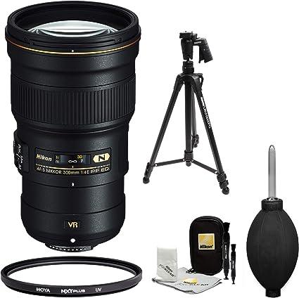 Nikon 300 Mm F 4e Pf Vr Af S Ed If Nikkor Objektiv Kamera