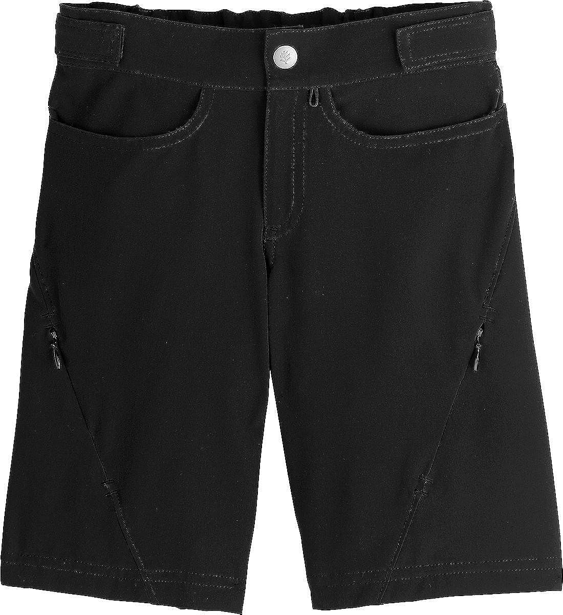 eebbb127591 Amazon.com  Coolibar UPF 50+ Boys  Tech Swim Trunks - Sun Protective   Clothing