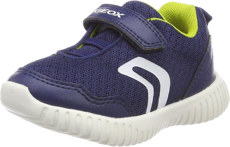 Geox Baby Jungen B New Balu Boy C Ankle Boot