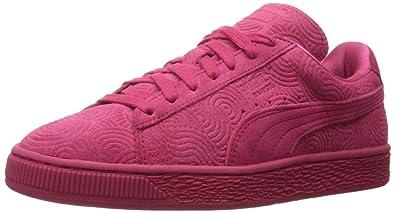 nouveau produit 4a585 18f02 Puma Women's Suede Classic Colored WN's Classic Style ...