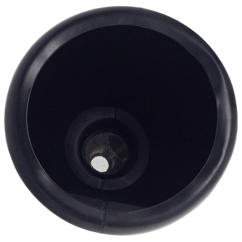 Smartfox 2X Trichter Einf/ülltrichter mit Siebfilter f/ür Benzin Diesel Wasser f/ür Autos Motorrad