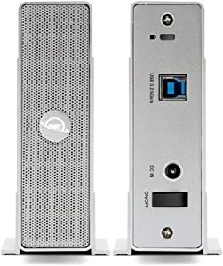 OWC Mercury Elite Pro 7200 RPM Storage Enclosure w/USB 3.2 5Gb/s
