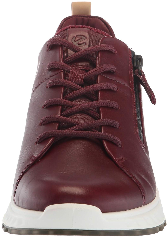 1Sneakers Ecco Basses St FemmeNoir Ecco St FemmeNoir 1Sneakers Ecco Basses 5Rjq4AL3