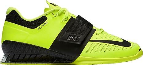 NIKE Romaleos 3 Mens Weight Lifting Shoes: Amazon.co.uk