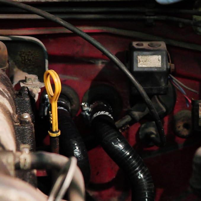 mimoto mmhose-mia-90hhbk silicona Manguera de radiador para Miata: Amazon.es: Coche y moto
