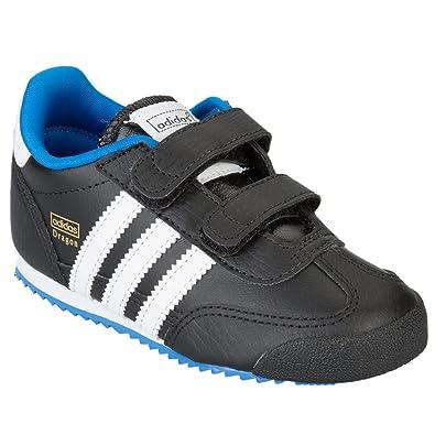 adidas Dragon, Unisex Baby Lauflernschuhe