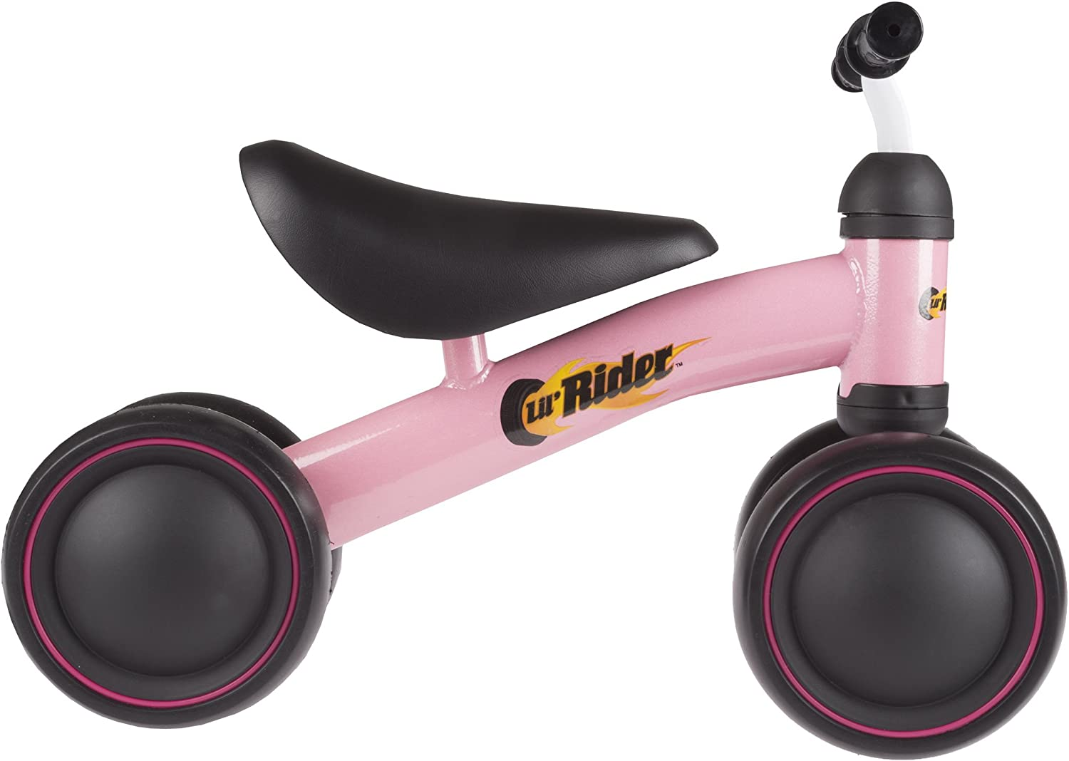 Polesie Polesie46406 Didactic 3 Tricycle with Handle and Straps Toy
