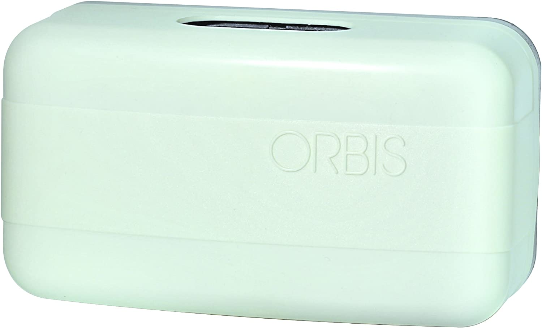 Orbis Orbison 120/230 V Puerta Timbre, OB110316CH