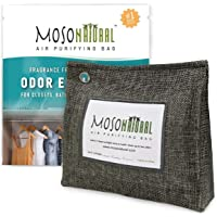 MOSO NATURAL Standup Bag, 1 EA